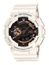CASIO G-SHOCK GA-110RG-7AJF Rose Gold Series Men's Watch  From Japan