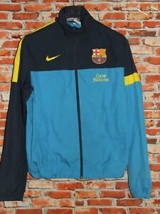 Trikot Fußball Jacke Trikot Barcelona Größe M Neu