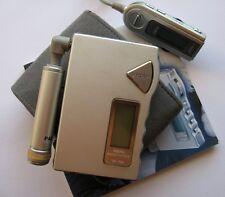 Samsung Yepp YP-700 Digital Media Player, MP3 WMA with Remote & Manual Bundle