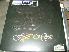 D12  FIGHT MUSIC LIMITED EDITION DVD