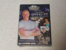 Start Fitness - Operation Living Fit