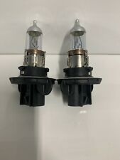 2x-Sylvania Silverstar H13/9008 High Performance Headlight Bulbs NEW