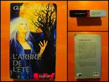 L'Arbre de l'été Guy Gavriel Kay - Fantasy