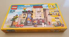 Lego Creator 3 in 1 Park Street Townhouse 31065
