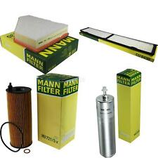 MANN-FILTER Set For BMW 3er E90 320d Xd Rive 316d E93 318d 320xd