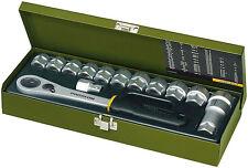 """Proxxon Steckschlüsselsatz 1/2"""" 14 teilig 23604"""