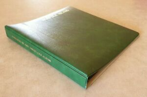 Norflok Island Album, binder and stock sheets, pre-owned