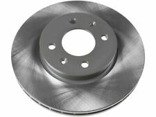 For 2006-2011 Hyundai Accent Brake Rotor Front 16411TM 2007 2008 2009 2010