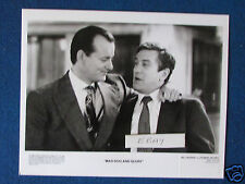 "Original Press Promo Photo Movie Still-10""x8""- Robert De Niro & Bill Murray 1993"