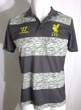 LIVERPOOL WARRIOR POLO SHIRT MENS SMALL OFFICIAL PRODUCT R.R.P $55 BNWT