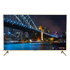 New SMATE 4KSmart TV 55 inch Full Ultra HD E-LED