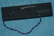 SILPADA - Amethyst Necklace - N1305 - Sterling Silver - NEW - Lobster Clasp