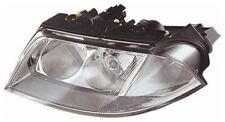 Halogen Head Light Leftt 3B0941015AP Depo New For VW PASSAT 12/00-9/05