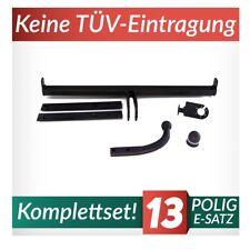 AHK Abnehmbare Anhängerkupplung 14078//C/_A1 7p E-Satz Ford C-Max MPV 10