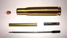 Kugelschreiber Bausatz Sierra Elegant Satin Chrom Pen Kit Pen Blank Drechselbank