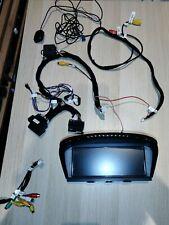 autoradio bmw e60 e61 e62 e63 e90 e91 m3 m5 GPS bluetooth wifi CCC