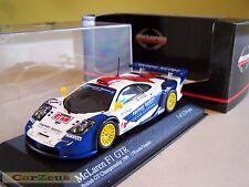 1:43 Minichamps McLaren F1 GTR, 1999 British GT Championship, Harman Kardon