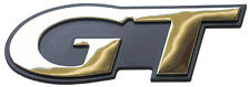 MUSTANG GT Trunk Emblem