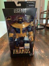 Marvel Legends Thanos Action Figure