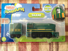 NEW Thomas & Friends Train Adventures Metal Engine lot Shane & Car Easter Toy