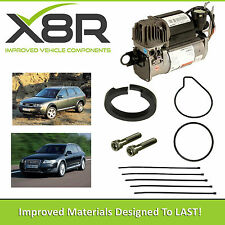 AUDI ALLROAD C5 2000-2005 WABCO AIR SUSPENSION COMPRESSOR PISTON RING REPAIR KIT