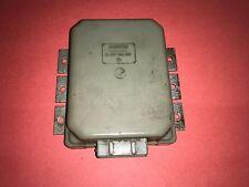 81 Delorean DMC 12 Ignition Control module Bosch 0227100019
