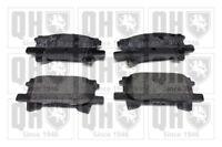 Brake Pads Set fits LEXUS RX300 MCU35 3.0 Rear 03 to 06 1MZ-FE QH 0446648030 New