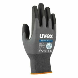 Uvex Safety Gloves 'Phynomic Allround' Precision Assembly/Handling Gloves