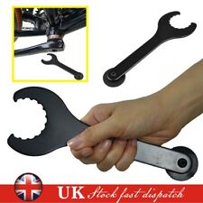 Bicycle Bottom Bracket BB Install Removal Tool Spanner For Shimano Hollowtech 2