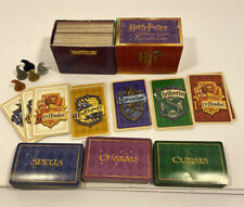 Harry Potter and the Sorcerers Stone Trivia Game Replacement Trivia Cards Set