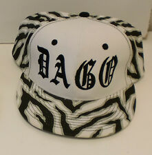 DAGO (SAN DIEGO) SNAP BACK HATS