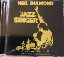 Neil Diamond - The Jazz Singer (Original Soundtrack/Carbon Neutral Edition) (CD