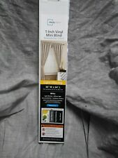 Vinyl Window Blinds And Shades For Sale Ebay