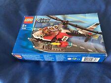 LEGO 7238 City Feuerwehrhubschrauber NEU&OVP