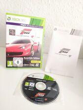 XBOX 360 - Forza Motorsport 4 komplett aus Spiele Sammlung - Kult Racing Games