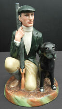 Royal Doulton Figurine - Farm and Country Series - The Game Keeper Hn2359