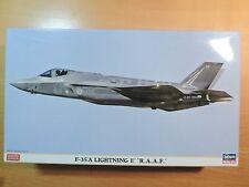 Hasegawa 1/72 F-35F LIGHTNING II `R.A.A.F.'  (02168)