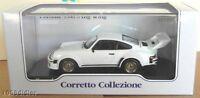 KYOSHO 3174W Voiture Miniature PORSCHE 934/5 Blanc 1/43 neuf
