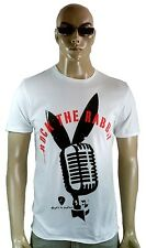 Amplified playboy rock The Rabbit rockabilly Hot Rod Star VIP t-shirt G.M 50