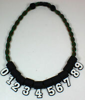 NEW! Custom Numbers ONLY for Titanium Sports Tornado Necklaces Baseball Softball