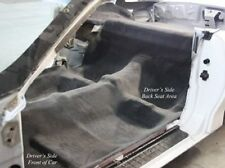 Carpet Kit For 1993-2002 Pontiac Trans Am Convertible