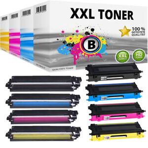 XXL TONER kompatibel Brother TN-243 / TN-247 TN-135 DCP-L 3510CDW MFC-L-3710-CW