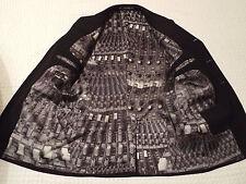 PAUL SMITH Men's Plain Mixing Desk Jacket 🌍 Size 40R 🌎 RRP £395+🌏 UK FREEPOST