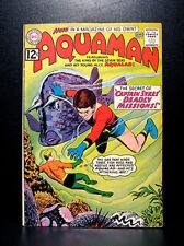 COMICS: DC: Aquaman #2 (1962) - RARE