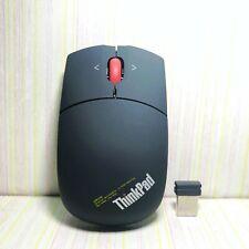 LenovoThinkPad 0A36193 2018 new version MORFFHL ThinkPad Laser Wireless Mouse
