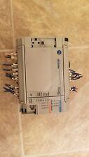Allen Bradley Micrologix 1500 Base Unit 1764 24bwa Ser B Rev A