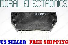 STK4352 Free Shipping US SELLER Integrated Circuit IC