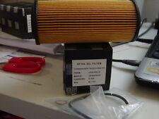 BMW 118D, 120D, 318D, 320D, 520D, 745D X3 2.0D Mehr di 164 elemento filtro olio