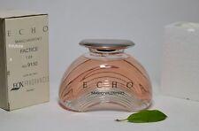 Bottiglia Profumo Magnum ECHO - MARIO VALENTINO 16X23 CM Dummy Factice +BOX -18V