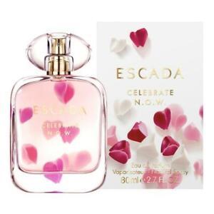 Escada Celebrate N.O.W. Eau De Parfum EDP 80ml